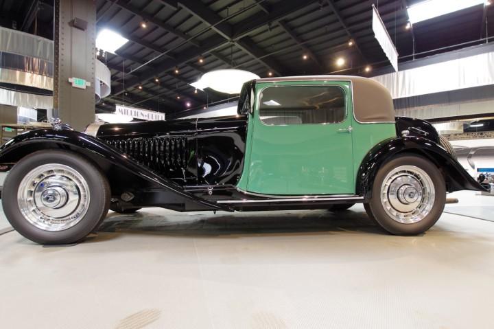 1931_Bugatti_Type50S