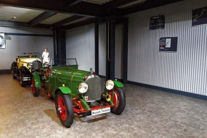 1923-Bentley-3L