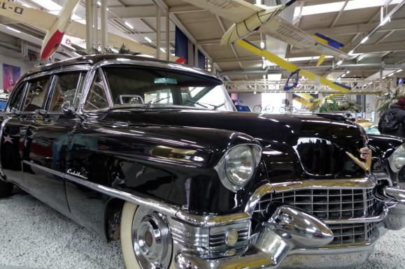 1950_Cadillac_Fleetwood