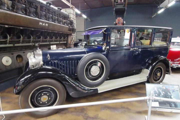 1928-Maybach_W5_SG