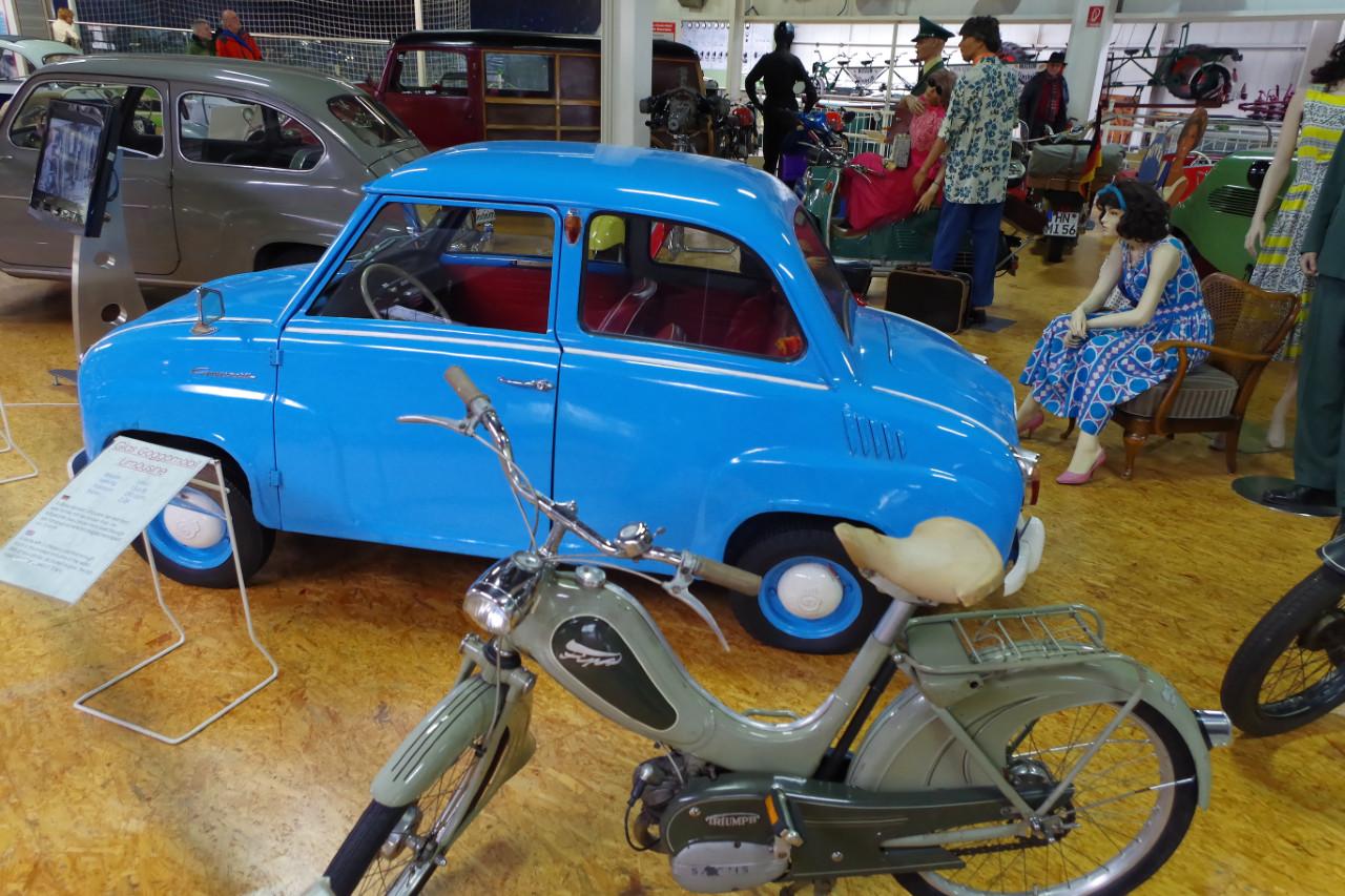 1959-Goggomobil