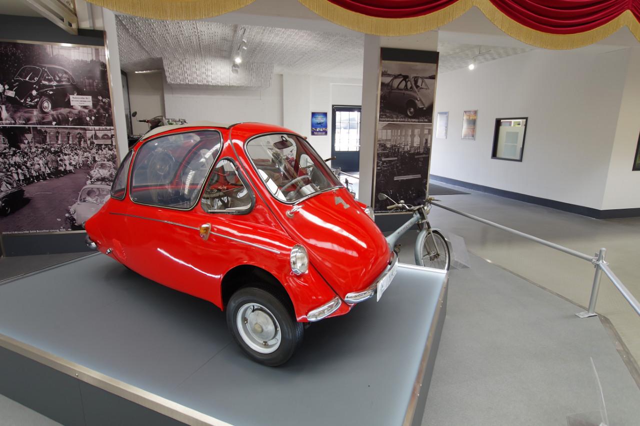 1963_Heinkel-Kabine