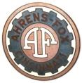 AhrensFox_Logo