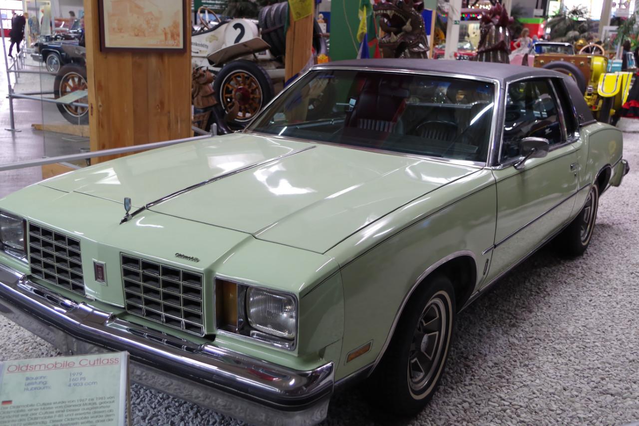 1979_Oldsmobile_Cutlass