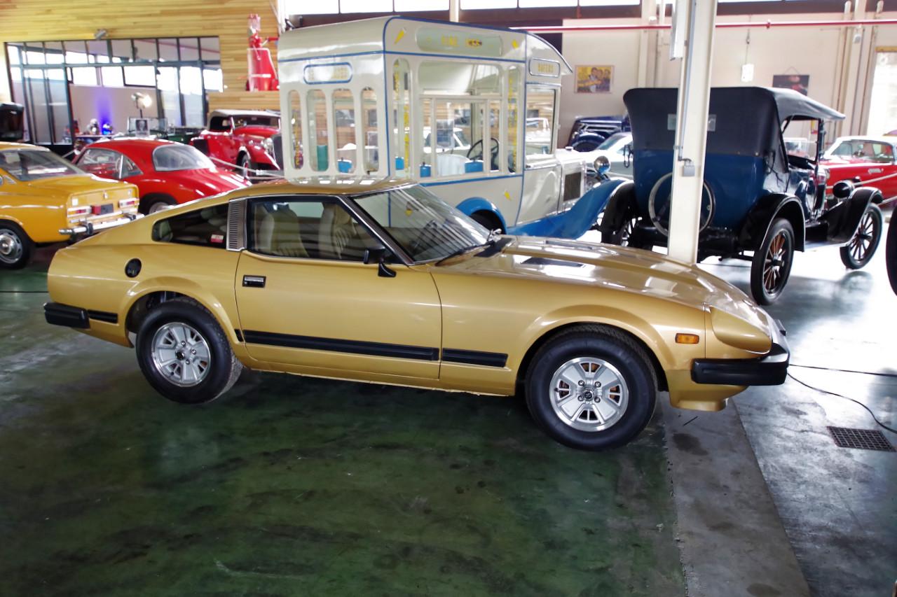 1980_Datsun_280ZX