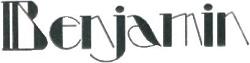 Benjamin_Logo