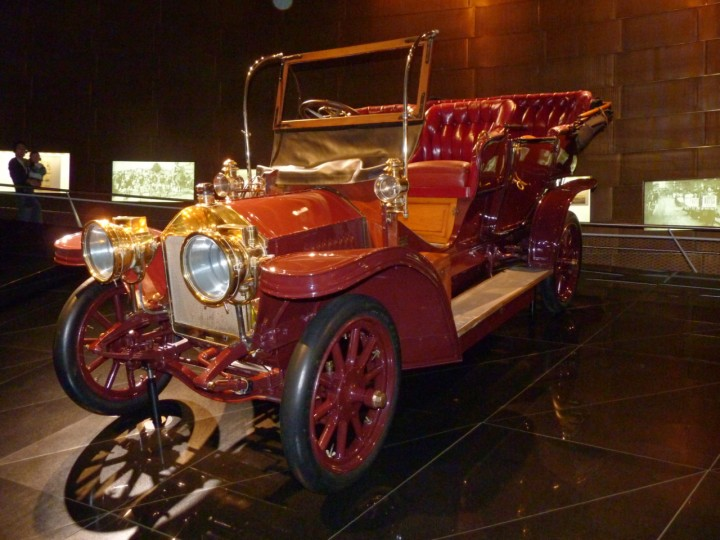 1905-Benz-18HP