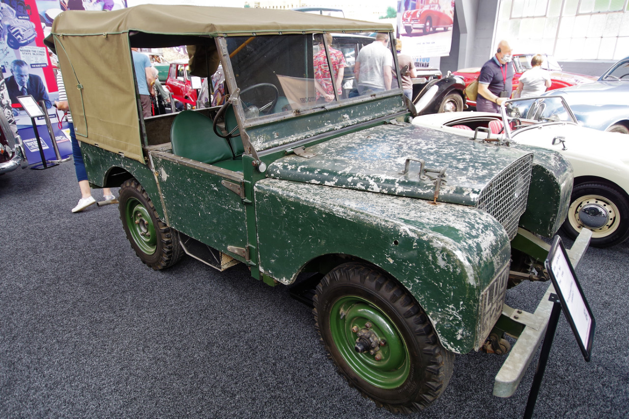 1949-LandRover-Mk1