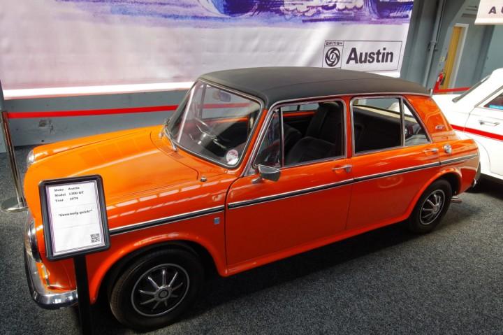 1974-Austin-1300GT