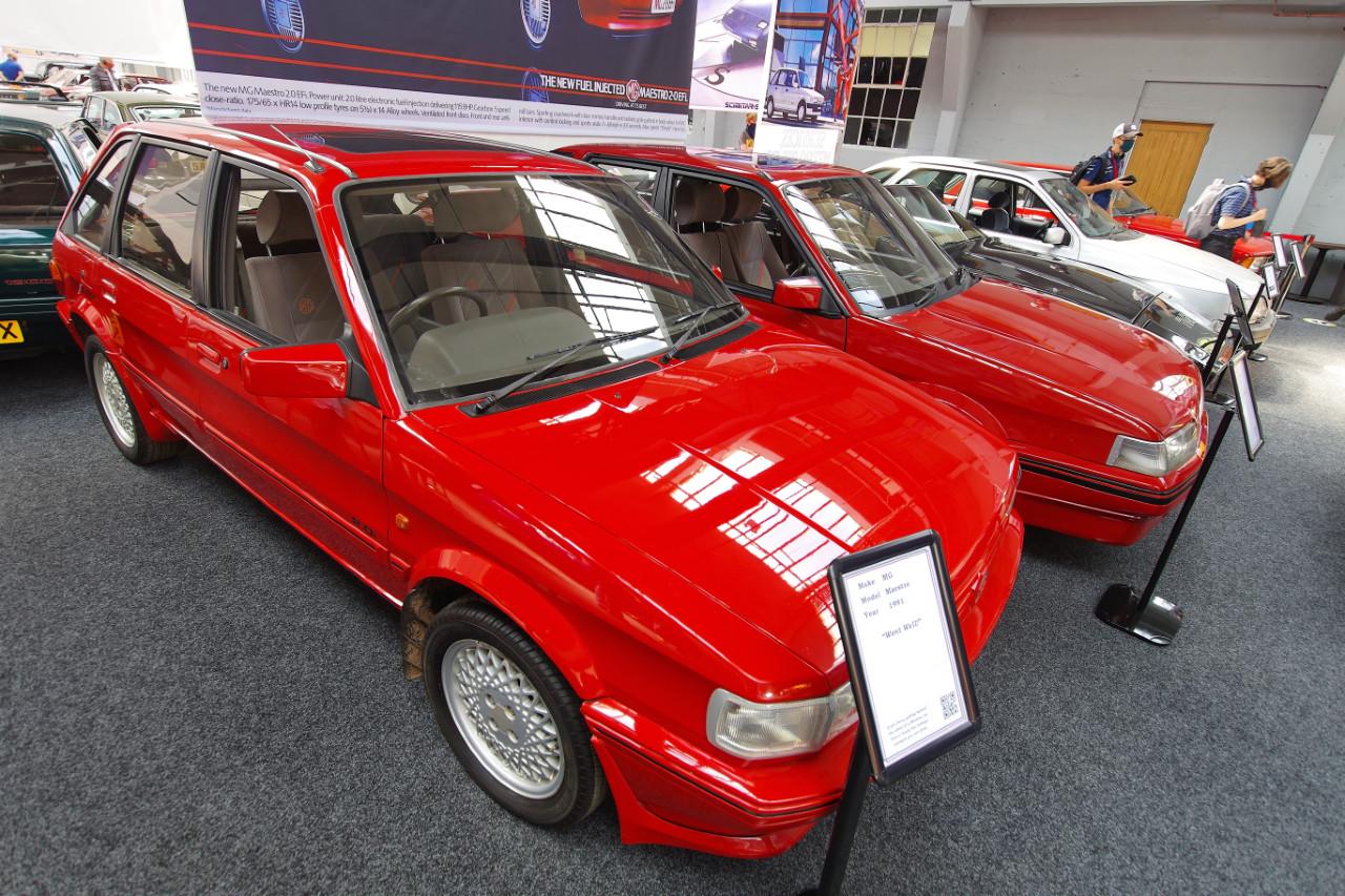 1991-MG-Maestro