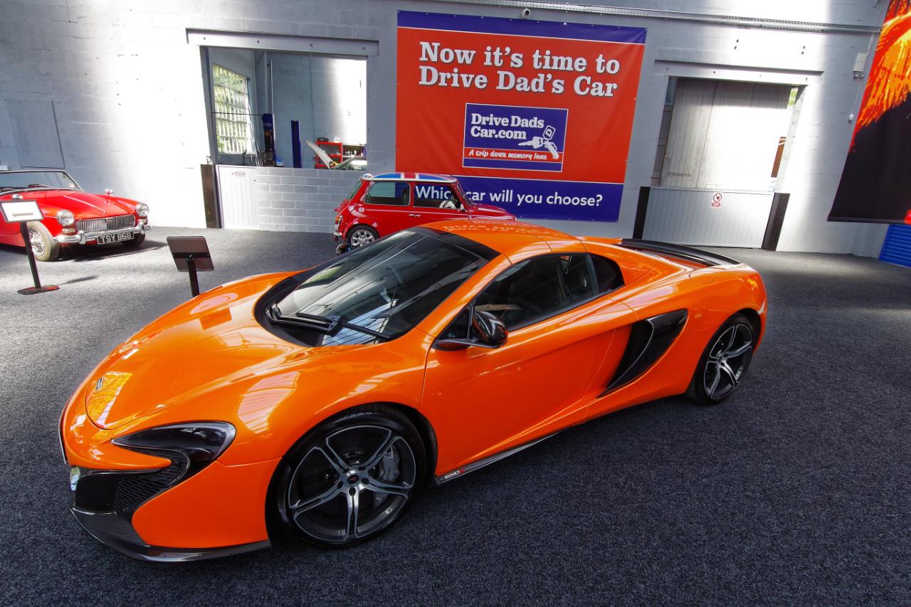 2014-McLaren-650S