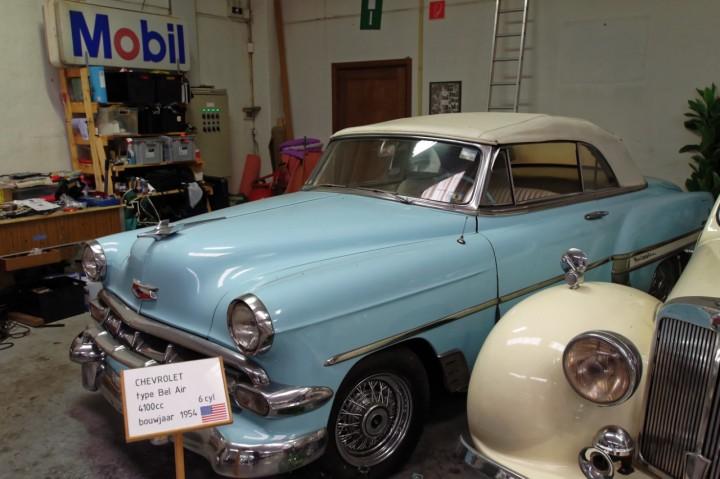 1954_Chevrolet_BelAir